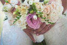 Wedding / Ideas for the big day:) / by Kayla Edwards
