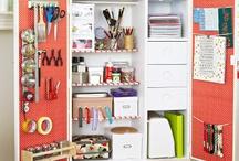 Organization / by Laura Ferioli