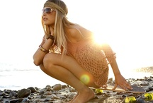 Cool Looks / by Lass King