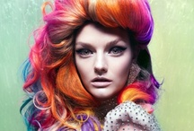 My Style {beauty} / by Laura Ferioli