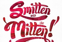 Smitten with the mitten! / by Jan Deters