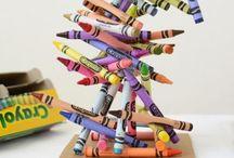 Teaching/Kid Stuff :) / by Kacie Spadea