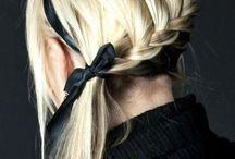 Hair today, Hair tomorrow / by Myrda Monasterial Vale