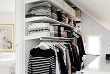 Ready, Set, Organize! / by Eliza Feero
