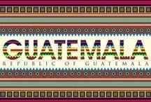 Guatemala / by Kristin Johnson