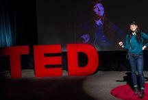 ideas worth spreading / Bennington at TED / by BENNINGTON