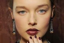 Best Beauty Spring 2014 / See the top hair, makeup and nails of the season / by Harper's Bazaar