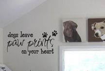 Fur Babies / This board is about our dogs. Our other kids.  / by Cristy Rhodes