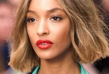 Best Beauty Spring 2015 / The best beauty looks spotted on the Spring 2015 runways / by Harper's Bazaar