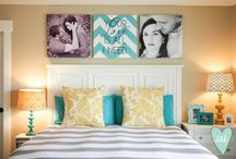 Decorating Tips & Tricks / by Lauren Martin