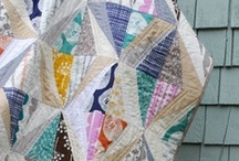 Quilts / by Jessica Long