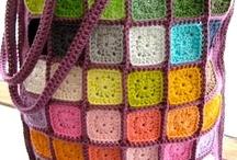 Crochet / by Leigh Ann Galloway Bish