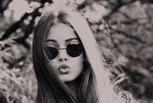 Pretty (people) / by Megan Knight