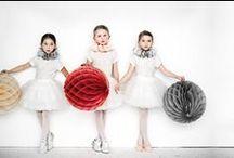 Costumes  Inspiration / Todas las imágenes que pueden inspirar a la hora de hacer un disfraz. / by María.j.Racionero