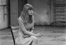 Swinging Sixties / by Dulcie Emerson