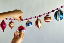 Christmassy Things / by Nia Wearn