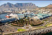 South Africa / by Claudette Hartmann