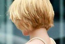 Hair / by Rein Walker