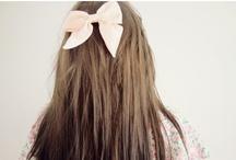 Hair / by Natalie Waldron