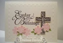 Easter and Spring / by Linda Nelson