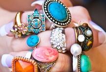 accessories / by Natalie Waldron