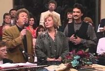 Gaithers and Friends / by Carol Johnson