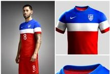 FIFA World Cup Jerseys / by World Soccer Shop
