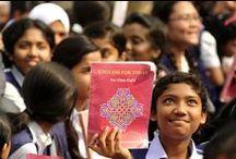 #readytolearn / educación + enseñanza + aprendizaje + pedagogía   competencias & habilidades transversales   @biblioupm / by BiblioUPM