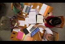 #academiclibrary / #BibliotecaUniversitaria   @biblioupm / by BiblioUPM