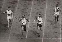 #enjoytheolys / #olympics #games #sports #deportes   deporte de competición + educación física + deporte universitario + deporte saludable + ciencias del deporte   @biblioupm / by BiblioUPM