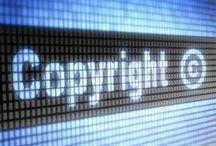 #readytocopy / copyright + derechos de autor + copyleft + propiedad intelectual + creative commons   competencias & habilidades transversales   @BiblioUPM / by BiblioUPM