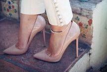 Shoes / by Cara Nicole