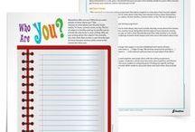 Grammar  & Writing Reproducibles / Grammar  & Writing Reproducibles for grades K-5 / by Sadlier School