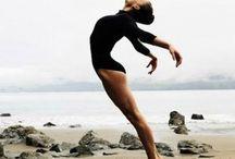 dance / by Desireé Florez