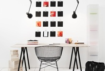 Workspace  / by Design Public