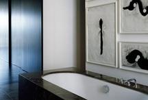 Modern Bathrooms / Modern Bathrooms / by Tyler Goodro