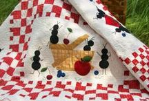 A Quilt is Nice / by Sharon O'Reilly