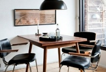 Dining Rooms / by Design Public