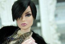 I'm a Barbie Girl... / by Rhonda Reener