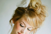 Locks We Love / The hair looks that have caught our beady eye at Wahanda / by Wahanda
