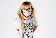 STYLE | KIDS / Stylish finds for the little one in your life who likes to make a fashion statement! / by Rosenberry Rooms