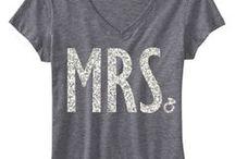 Mrs. Synold!! / by Samantha McCann