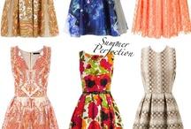 Fashion/style / by Anna Nuttall