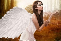Angels / by Jennifer (Anne) Espinoza
