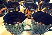 Ceramics / Ceramic Inspiration / by Mark Strayer