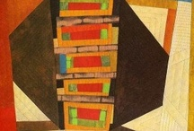 Quilts that inspire me / by Marilyn Daniel