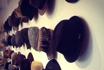 Our Hats and Caps / by Stetson