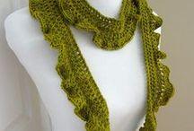 Crochet Crochet Crochet / by Jody Nida