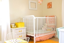 Nursery room / by Anna Nuttall