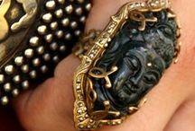 My Style: Jewelry / by Yawn Bitty Miller